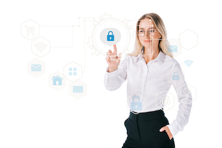 Cyber security consultant Sydney