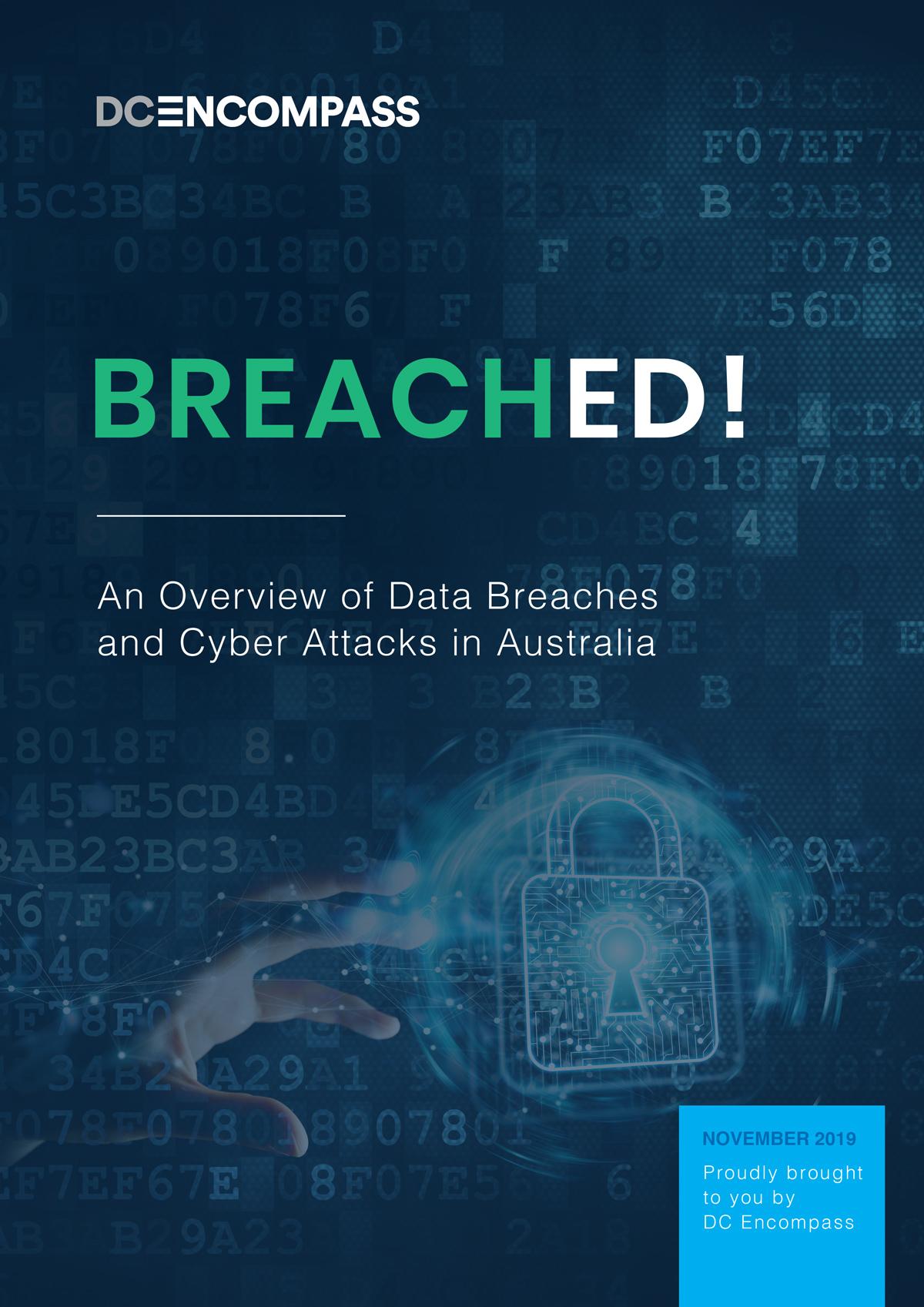breached ebook