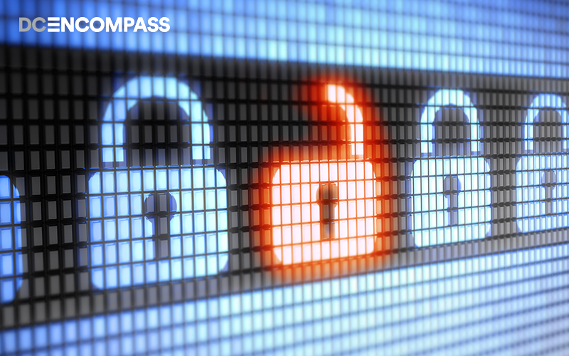 Why data security has become critical
