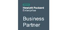 Hewlertt Packard Enterprise Partner