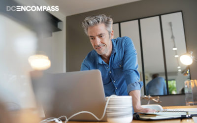 Top 3 Data Security Considerations When Employees Work From Home