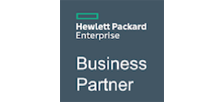 DcEncompass is a Hewlertt Packard Enterprise Business Partner