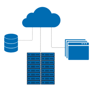 Cloud Infrastructure - Infrastructure-as-a-Service (IaaS)